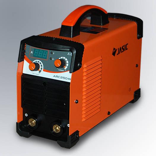 Инвертор сварочный ARC 250 Jasic (Z230)