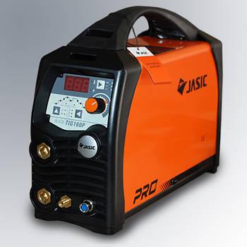 Инвертор сварочный JASIC TIG 180P  (W211)