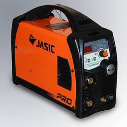Инвертор сварочный JASIC TIG 200Р AC/DC+MMA (E201)