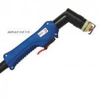 Резак плазменный ABIPLAS® CUT 110 (6 метровый) EA-крепление резака накидной гайкой