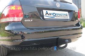 Фаркоп Volkswagen Golf 6 Plus с 2009-2012 г.