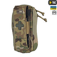 M-Tac подсумок медицинский Scout Gen.2 Multicam