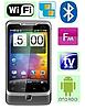 Отличного качества Смартфон бизнес класса A5000 производства Тайвань