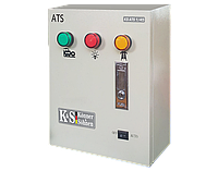 Блок автоматики KS ATS 1/45