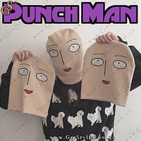 "Шапка - ""Punch Man"""