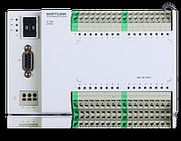 Модуль удаленного ввода-вывода дискретных и аналоговых сигналов 8DI/8DO/8AI/4AO