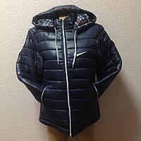 Женская куртка на синтепоне оптом, фото 1