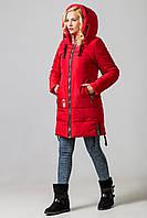 Зимняя куртка 16-301 (42-54), фото 1