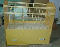 Кроватка детская, колыбель