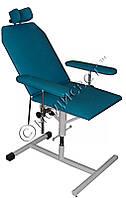 Крісло отоларингологічне КО-1