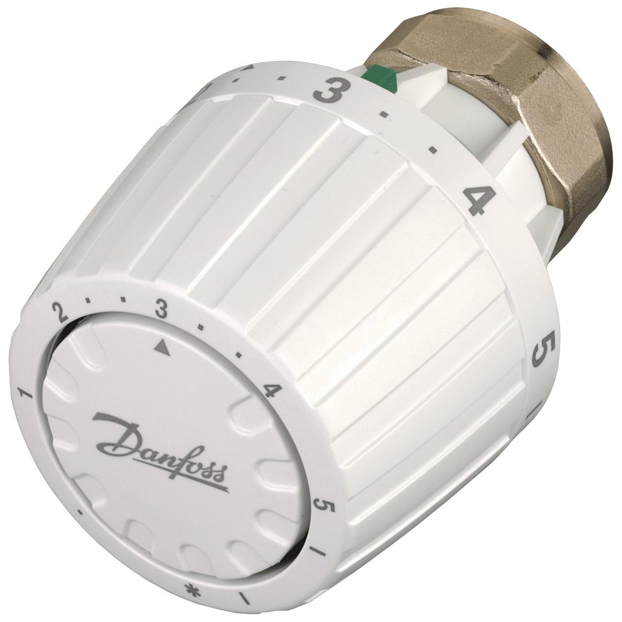 Радиаторный терморегулятор RA 2945 на старые клапаны Danfoss RTD