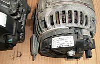 Генератор Bosch 03G 903023  180A Фольксваген Крафтер Volkswagen Crafter 2.5