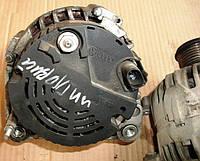 Генератор 2.5tdi Фольксваген Крафтер Volkswagen Crafter Bosch 06F 903023 D 110A