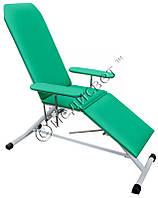 Кресло донорское для забора крови сорбционное ВР-1 медицинское