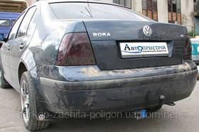 Фаркоп Volkswagen Bora с 1997-2003 г.