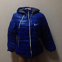 Куртка спортивная женская зима, фото 1