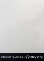 "Плита для подвесного потолка  ""Bioguard Plain"" медицинская серия"