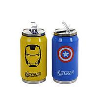 Термочашка Железный Человек / Iron Man