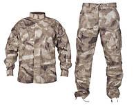 Chameleon костюм покроя ACU A-Tacs AU 52-54/170-176