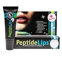 Бальзам-блеск для губ PeptideLips®