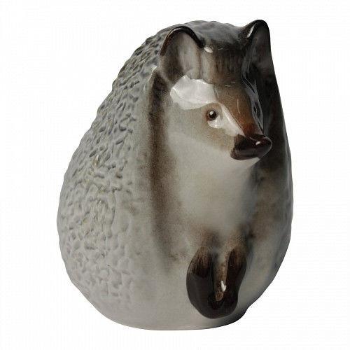 Скульптура Ежик І. Ф. З. 01072