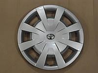 Оригинальные колпаки Toyota Avensis (Тойота Авенсис) R16 Оригинал  42602-05140