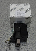 Регулятор напряжения (щеточный узел) ВАЗ 2108-099 старый образец Пенза 56.3702