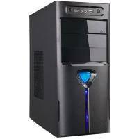 Системный блок PracticA Z C2.4 (INTEL Celeron G3900 2 ядра x2.8 GHz/Intel HD Graphics 510/DDR4 4GB/HDD 320GB)