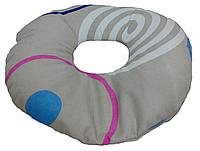 Подушка от пролежней для затылка