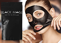 Black Mask - самая эффективная маска для проблемной кожи