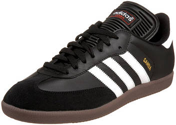 Самые популярные кроссовки Adidas