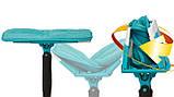 Універсальна поворотна швабра для підлоги - Titan Twist Mop., фото 2