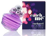 Женская парфюмированная вода Catch...Me Cacharel (Кеч Ми от Кашарель) -цветочный аромат AAT