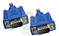 Кабель для монитора Cable VGA 1,5 м