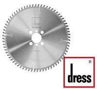 Пила дисковая 320032 Dress 200х2.2х32z100 HW