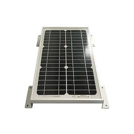 Универсальный крепеж солнечной батареи