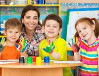 Ваш ребенок пошел в детский сад. Все ли необходимое для развивающих и творческих занятий вы ему приготовили?