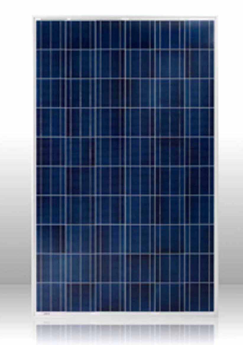 Сонячна батарея KDM 270 (полікристалічна) Grade A KD-P270-60