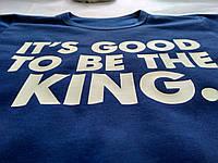 Печать на футболках в Запорожье