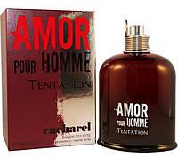 Туалетная вода для мужчин Cacharel Amor Pour Homme Tentation (Кашарель Амор Пур Хом Тентейшен) AAT