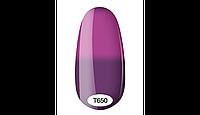 Термо гель-лак Kodi T650, 8 мл.