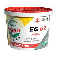 ПК Anserglob EG-62 5л. Эмульсия адгезионная акрил (грунт-краска)