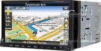 Автомагнитола  Pioneer PI-803 GPS NEW улучшенная прошивка 2013г.