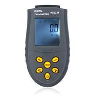 Тахометр цифровой Счётчик 99999 RPM Лазер TASI-8740