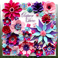 "Фотозона ""Flowers Chic"""