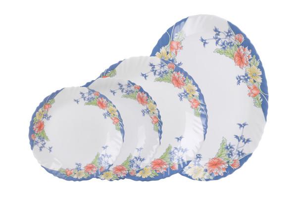 Florine Сервіз столовий - 19 пр. Arcopal L7786