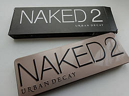 Тени для век Naked 2