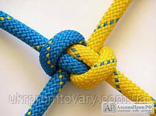 Веревка статика альпинистская диаметр 4 мм, фото 3