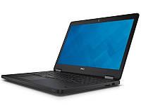 "Ноутбук Dell Latitude E7450 14""/ Intel Core i5-5300U/ DDR3L 8Gb/ HDD 500Gb/ VC Intel HD/ No ODD/ WiFi/ BT/ WC)"