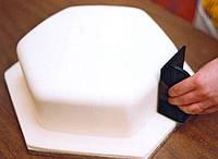 Утюжок для мастики, уголок (внутренний, нижний угол)